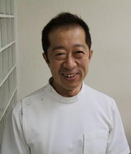 院長 高田茂喜